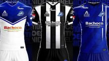 Uniformes del Ascenso que desbancan a la Liga MX