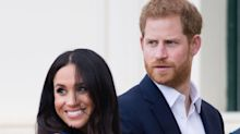 There's a conspiracy theory about Meghan Markle and Prince Harry's Instagram