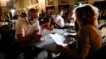 """Réouverture des restaurants : """"On a fait de cette réouverture une grande fête"""", déclare un restaurateur nantais"""