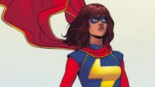Riz Ahmed on why a South Asian woman should write 'Ms. Marvel'