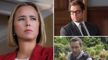Hawaii Five-0, Madam Secretary and Bull Among CBS' 11 Latest Renewals