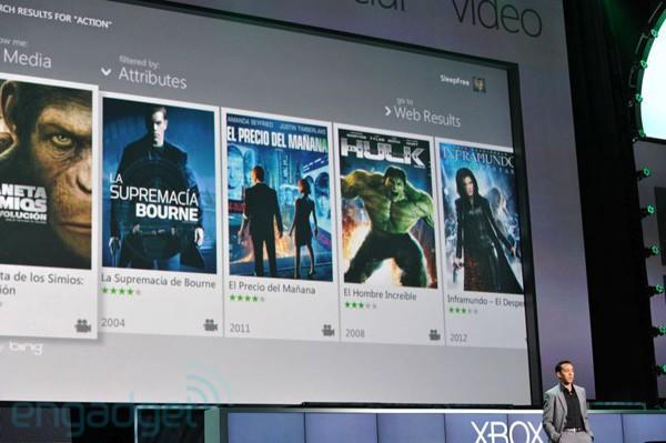 Microsoft enhances Xbox Live Bing Search with genre navigation, extends support to 12 additional countries