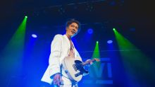 Astro da música japonesa, Miyavi vem ao Brasil em Janeiro