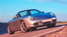 Porsche Boxster 986 Buying Guide