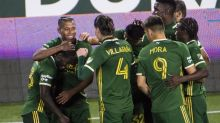 Giovanni Savarese proud the Portland Timbers 'fights for each other'