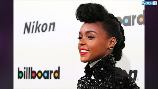 Prince Declares Janelle Monáe Had The Best Album And Music Video Of 2013