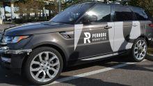 Autonomous vehicles take over the Selmon Expressway