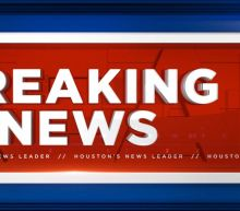 Multiple crews responding to cargo jet crash in Chambers County