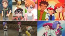 【有片】賀《Pokémon: Let's Go!》推出 遊戲中重製初代OP