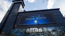Odeon to reopen most cinemas in UK despite film shortage