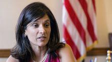 Sara Gideon, Maine's Democratic House Speaker, To Run For Sen. Susan Collins' Seat