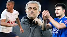 Mourinho laments: I will be signing NOBODY on deadline day