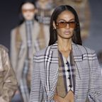 Burberry to Use Its Trench Coat Factory to Make Masks Amid the Coronavirus Crisis