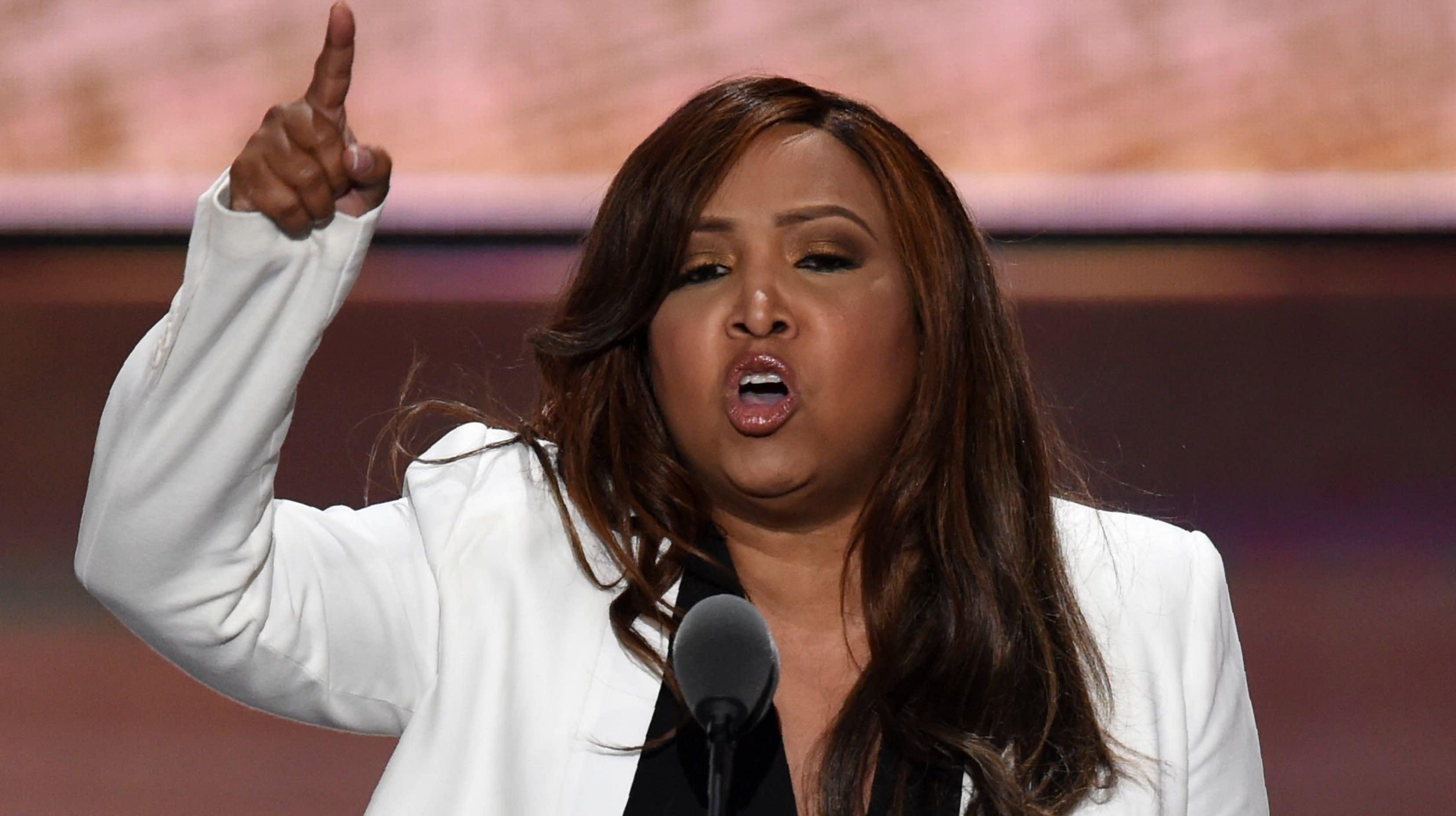 Trump HUD Official Lynne Patton Under Fire After Calling Journalist 'Miss Piggy'