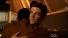 'The Flash' drops series regular — then a bombshell