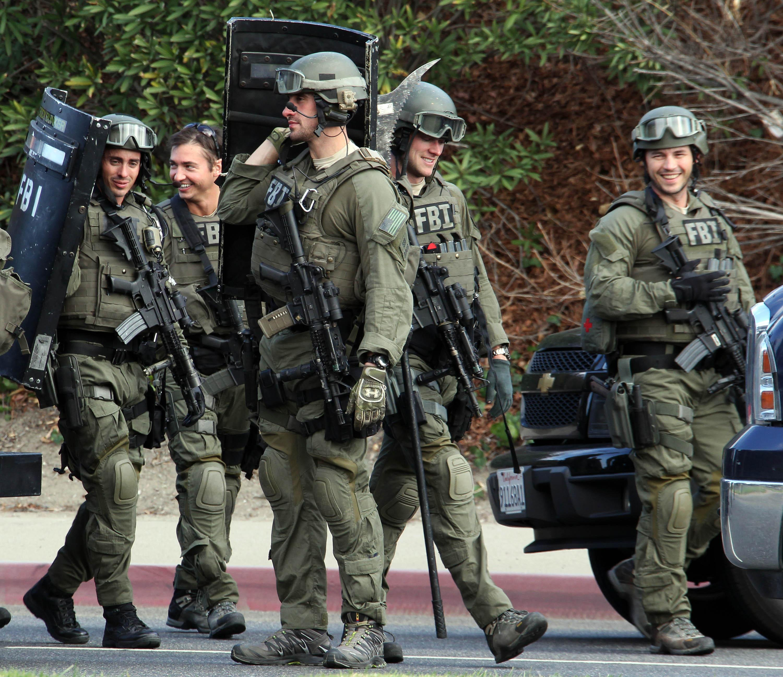 Fbi hostage negotiator