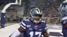 K-State's Alexander opts-out of upcoming season