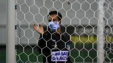 Retorno em SC mostra tudo que há de errado no futebol brasileiro