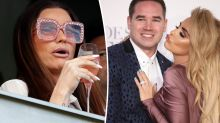 The epic way Katie Price caught her husband cheating