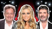 All 12 Britain's Got Talent judges ranked