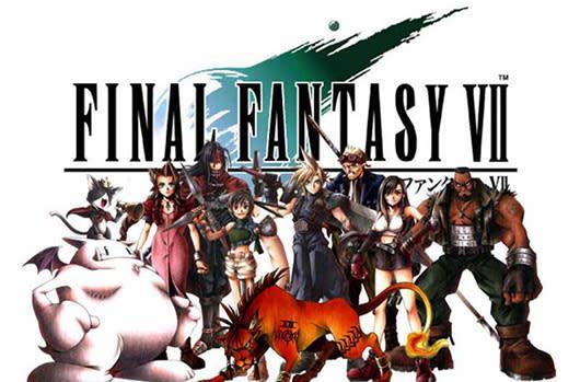 LittleBigPlanet 2 fan meticulously recreates Final Fantasy 7