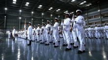 Indian Navy MR Admit Card: How to download
