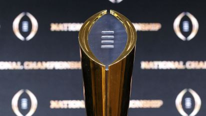 CFP won't expand to 8 teams for 2020 season