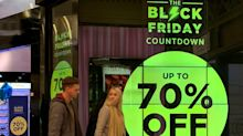 Black Friday — What to know in markets