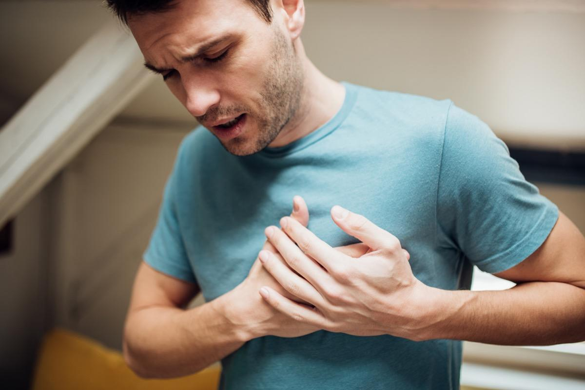 If You Have This Blood Type, Your Heart Attack Risk Is Higher, Study Says - Yahoo Lifestyle