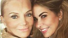 ¿Es la hermana de Gloria Trevi?; es su mamá y luce regia a sus casi 70 años