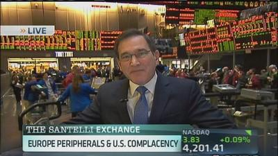 European peripherals & US complacency