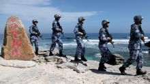 Beijing accuses US of 'stirring division' over South China Sea claims