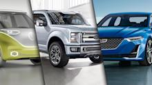 25 Cars Worth Waiting For: C8 Corvette, Ford Bronco, and More!