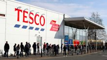 Tesco to end buying partnership with French supermarket Carrefour
