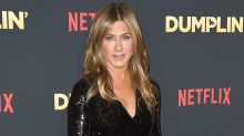 Jennifer Aniston confirms she would return to 'Friends'