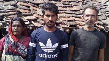 Son of MGNREGA labourers cracks JEE Main despite school not having Science teachers