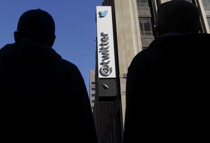 Twitter is cutting up to 336 jobs to 'streamline' its workforce