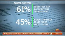 How to switch and save on your energy bill
