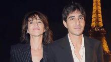 Charlotte Gainsbourg : son fils Ben Attal est le sosie de son père… Ils se ressemblent comme deux gouttes d'eau