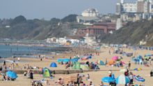 Britain set for record-breaking Easter weekend weather after sweltering Good Friday
