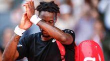 Tennis - ATP - Rome - Gaël Monfils, éliminé d'entrée à Rome: «C'était tellement mauvais...»