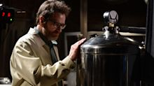 "Bryan Cranston says Breaking Bad ending was ""fitting"""
