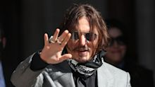 Johnny Depp's US defamation trial against Amber Heard delayed until 2022