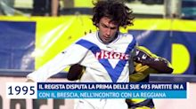 On this day - L'ultima di Pirlo in Serie A