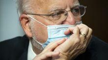 US-Regierung bereitet Verteilung von Corona-Impfstoff vor Präsidentschaftswahl vor