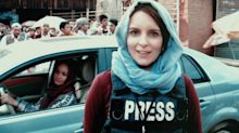 Tina Fey Goes to War in the 'Whiskey Tango Foxtrot' Trailer