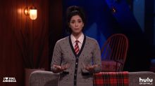 Sarah Silverman addresses Louis C.K. accusations: 'Can you love someone who did bad things?'