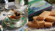 Fortnum & Mason必試這3種紅茶!教你如何免費飲英國皇室靚茶兼食餅