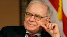 'Fue mi error': Warren Buffett saca su dinero de la aviación comercial