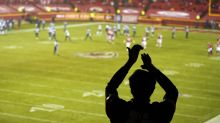 Fan who attended Texans-Chiefs NFL opener tests positive for COVID-19